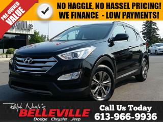 Used 2014 Hyundai Santa Fe Sport All Wheel Drive for sale in Belleville, ON