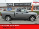 Used 2010 Dodge Ram 1500 SLT/Sport/TRX for sale in St Catharines, ON
