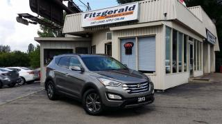 Used 2013 Hyundai Santa Fe Sport 2.0T Premium - HEATED SEATS! BLUETOOTH! for sale in Kitchener, ON