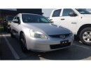 Used 2004 Honda Accord LX V6 AS IS !!! for sale in Concord, ON