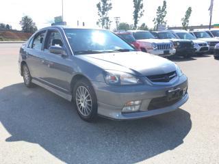 Used 2004 Acura EL 4dr Sdn Premium Auto for sale in Coquitlam, BC