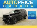 Used 2017 Dodge Durango R/T AWD 7PASS NAVI LEATHER for sale in Mississauga, ON