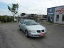 Used 2006 Nissan Sentra 1.8 Special Edition,AUTO,LOW MILEAGE for sale in Kitchener, ON