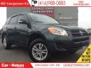 Used 2012 Toyota RAV4 2.5L 4 CYLINDER | ALLOY WHEELS | for sale in Georgetown, ON