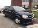 Used 2013 Dodge Grand Caravan REar Stow & Go Seating for sale in Etobicoke, ON