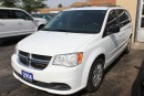 Used 2014 Dodge Grand Caravan SXT Stow & Go for sale in Brampton, ON