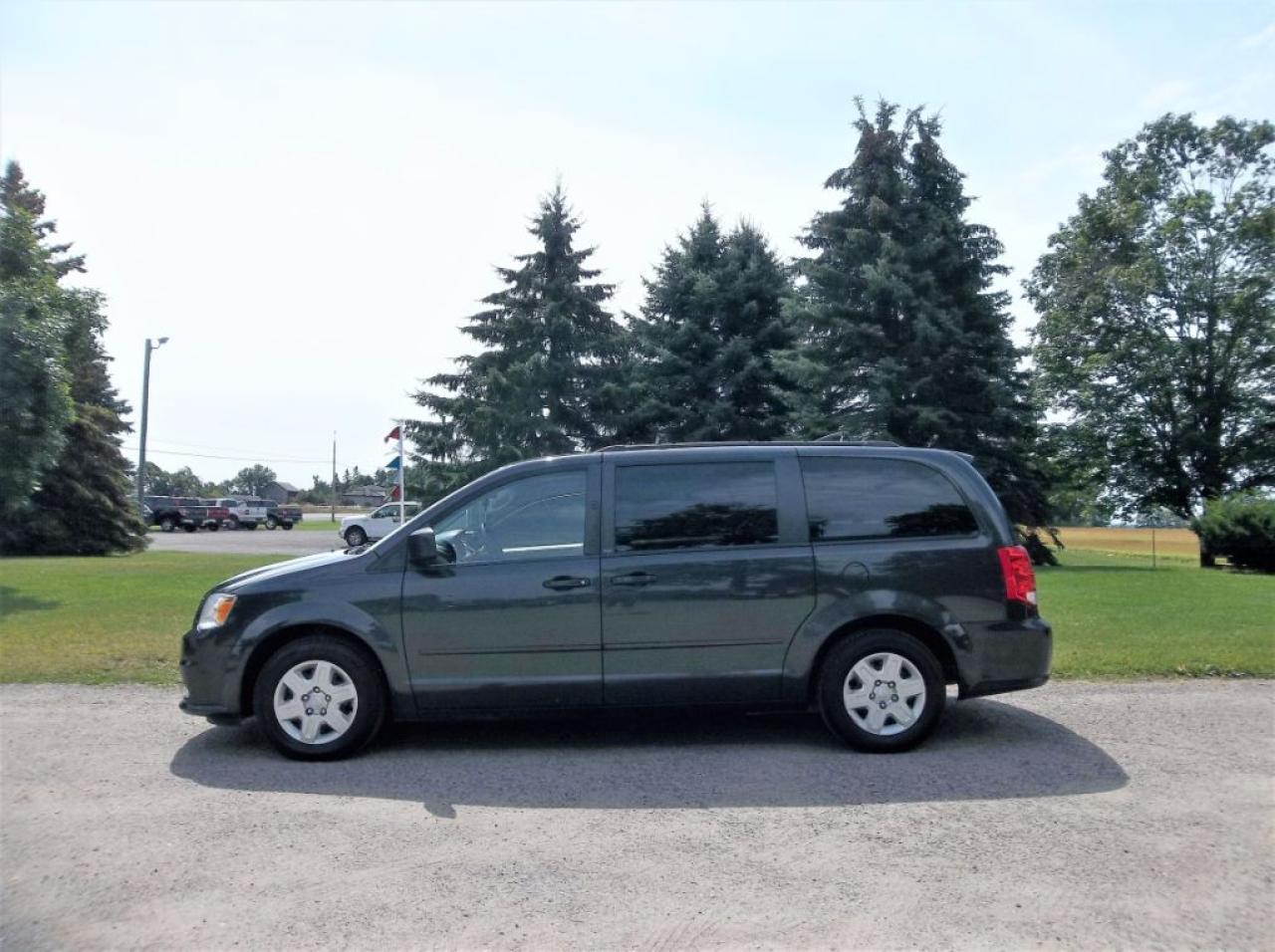 2011 Dodge Grand Caravan SE FULL STOW N GO
