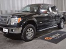 Used 2012 Ford F-150 Lariat for sale in Red Deer, AB