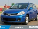 Used 2007 Nissan Versa SL for sale in Edmonton, AB