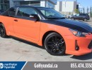 Used 2015 Scion tC 9.0 Edition TRD exhaust Cartel Customs Aero Kit Leather Moonroof for sale in Edmonton, AB