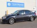 Used 2013 Subaru WRX STI Base 4dr All-wheel Drive Sedan for sale in Edmonton, AB
