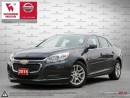 Used 2016 Chevrolet Malibu Limited LT for sale in Etobicoke, ON