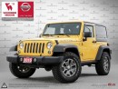 Used 2015 Jeep Wrangler RUBICON for sale in Etobicoke, ON