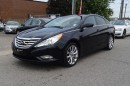 Used 2013 Hyundai Sonata LEATHER.SUNROOF.ONE OWNER. ACCIDENT FREE for sale in Brampton, ON