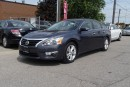 Used 2013 Nissan Altima 2.5 SL.TECH PKG.NAVIGATION.CARPROOF CLEAN. for sale in Brampton, ON