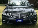 Used 2011 Mercedes-Benz E550 E 550 4Matic for sale in Mississauga, ON