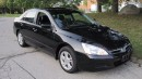 Used 2007 Honda Accord EX-L for sale in North York, ON