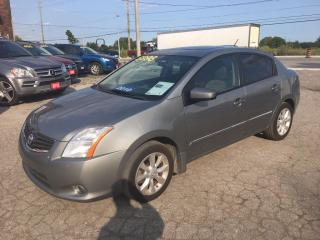 Used 2010 Nissan Sentra 2.0 S for sale in Hornby, ON