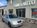 Used 2006 Toyota Corolla CE for sale in Hamilton, ON