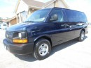 Used 2008 Chevrolet Express 1500 LS 8Passenger Loaded 5.3L V8 ONLY 22,000KMs for sale in Etobicoke, ON