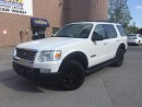 Used 2007 Ford Explorer XLT - 4X4 - POWER SEAT - C E R T I F I E D !! for sale in Aurora, ON