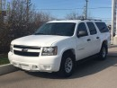 Used 2009 Chevrolet Suburban LS **ACCIDENT FREE** FINANCING AVAILABLE! for sale in Brampton, ON