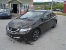 Used 2014 Honda Civic EX for sale in Corner Brook, NL