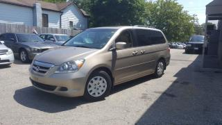 Used 2007 Honda Odyssey EX-L for sale in Cambridge, ON