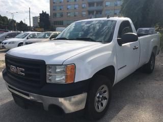 Used 2009 GMC Sierra 1500 WT for sale in Scarborough, ON