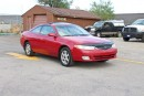 Used 2000 Toyota Camry Solara SE for sale in Brampton, ON