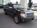 Used 2012 Ford F-150 PLATINUM for sale in Hornby, ON