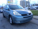 Used 2005 Toyota Sienna LE, AWD, for sale in Scarborough, ON