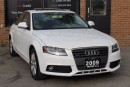 Used 2009 Audi A4 2.0T Quattro AWD *NO ACCIDENTS, CERTIFIED, 86KM* for sale in Scarborough, ON
