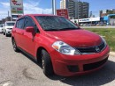 Used 2010 Nissan Versa 1.8 S, Fuel saver, Mint, Weekend Sale Price for sale in Scarborough, ON