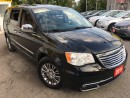 Used 2011 Chrysler Town & Country Limited/AUTO/7-PASS/BACKUP CAMERA/DVD/STOW&GO for sale in Scarborough, ON