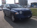 Used 2009 Jeep Compass Sport for sale in Scarborough, ON