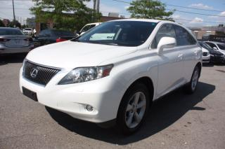 Used 2012 Lexus RX 350 for sale in North York, ON