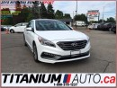 Used 2015 Hyundai Sonata Sport+Pano Roof+Camera+Leather Seats+Blind Spot Mo for sale in London, ON