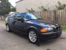 Used 2001 BMW 3 Series 320i for sale in Scarborough, ON