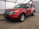 Used 2012 Ford Explorer Explorer Xlt for sale in Meadow Lake, SK