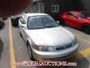 Used 1998 Acura EL SPORT 4D SEDAN for sale in Calgary, AB