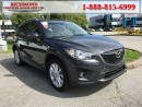 Used 2015 Mazda CX-5 GT for sale in Richmond, BC
