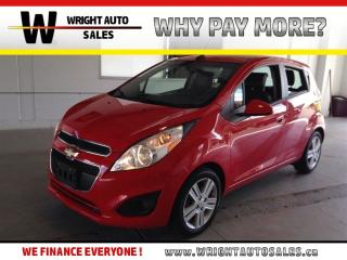 Used 2014 Chevrolet Spark LOW MILEAGE|12,030 KMS for sale in Cambridge, ON