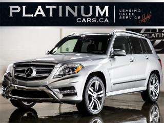 Used 2015 Mercedes-Benz GLK-Class GLK250 BlueTEC, AMG for sale in North York, ON