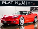 Used 2006 Chevrolet Corvette NAVI, HEADS UP DISPL for sale in North York, ON