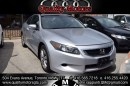 Used 2008 Honda Accord EX-L for sale in Etobicoke, ON