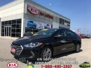 Used 2017 Hyundai Elantra GL...ENLIGHTENED DRIVING!!! for sale in Grimsby, ON