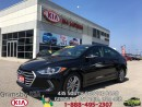 Used 2017 Hyundai Elantra GL for sale in Grimsby, ON