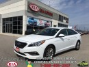 Used 2015 Hyundai Sonata GL for sale in Grimsby, ON