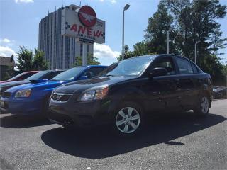 Used 2011 Kia Rio EX CONVENIENCE for sale in Cambridge, ON